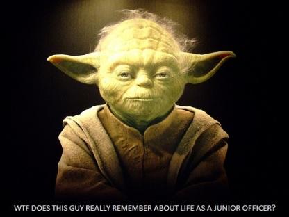 wise yoda