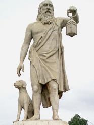 Diogenes-statue-Sinop-enhanced